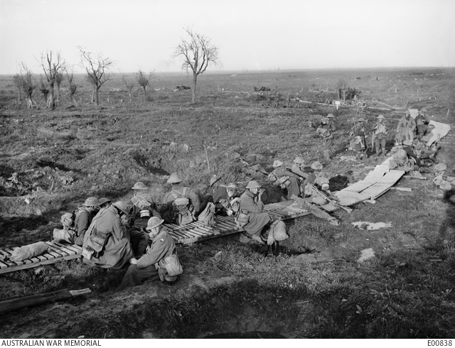 Remembering Passchendaele – 100 years on