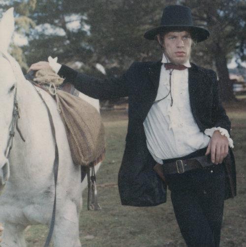 'Ned Kelly' (Mick Jagger) H2007.126/11
