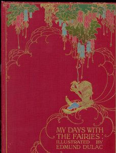 Cover of My Days with the Fairies