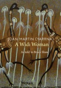 Book cover: A Widi Woman