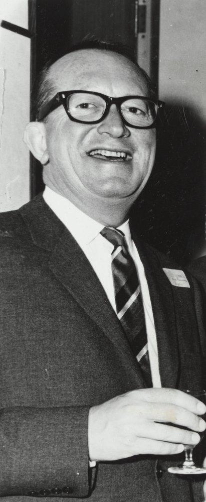 Freddie Asmussen, ca.1960, H39816