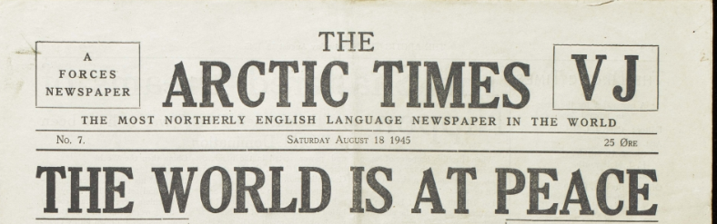 The Arctic Times