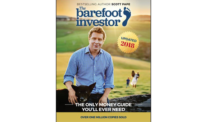 Cover of Barefoot inspector