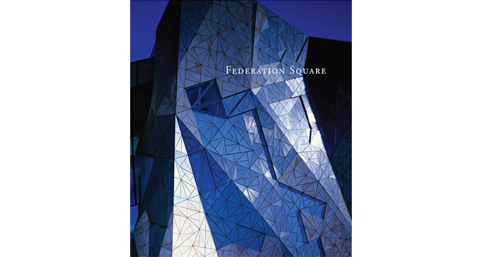Cover: Federation square
