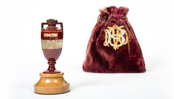 Image courtesy Marylebone Cricket Club