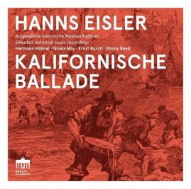 New listening in Arts : Easter selections