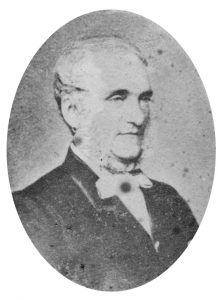 Photograph of Charles Hotson Ebden