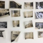 Drying photographs