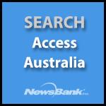 Search Access Australia icon