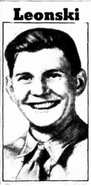 Image of Eddie Leonski, brownout strangler