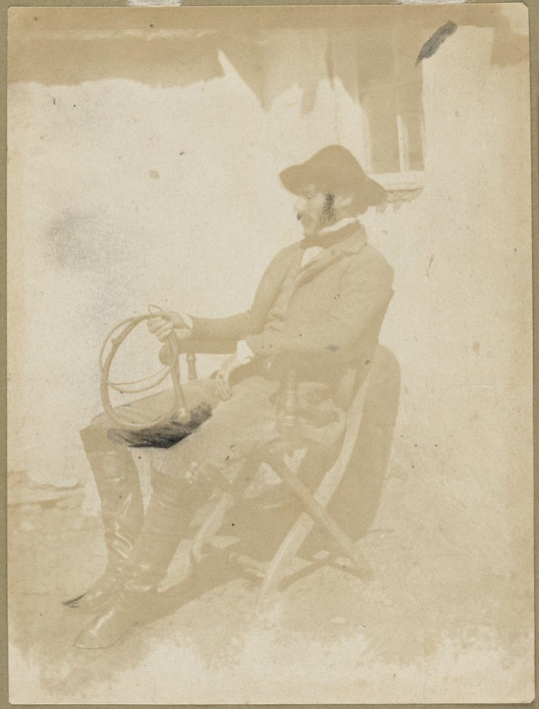 This image has an empty alt attribute; its file name is Calotype-Port-Philip-squatter-779x1024.jpg